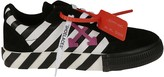 Off-White Off White Arrow Low-vulcanized Sneakers