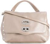 Zanellato baby Soft Marsiglia clutch - women - Leather - One Size