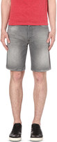 Diesel Buster regular-fit stretch-denim shorts