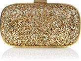 Gold Glitter Marano Clutch