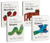 Eric Carle My Very First Books