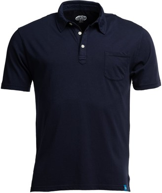 Panareha Daiquiri Pocket Polo navy
