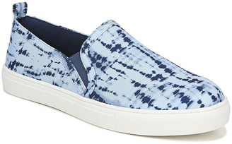 Fergalicious Shortly Tie Dye Slip-On Sneaker
