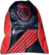 K-Swiss sport pop sackpack