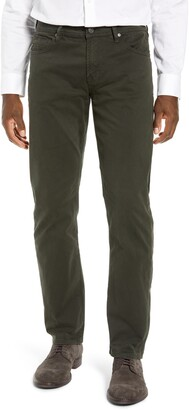 Liverpool Regent Relaxed Straight Fit Stretch Jeans