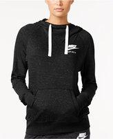 Nike Sportswear Gym Vintage Just Do It Hoodie
