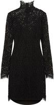 By Malene Birger Solarisa guipure lace dress