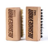 Reshoevn8r Advanced Suede and Sole Brush Set