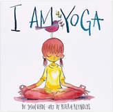Abrams I Am Yoga