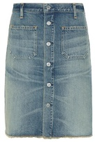 Citizens of Humanity Greenpoint denim skirt