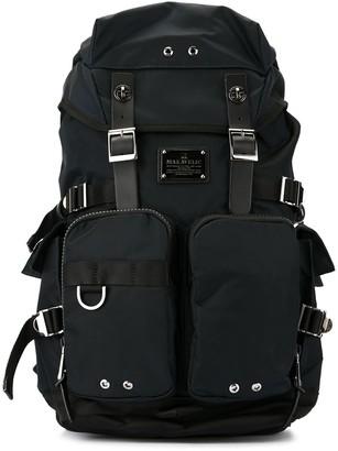 Makavelic Sierra Double Bottles backpack