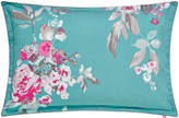 Joules Aquarelle Beau Bloom Pillowcase - Oxford