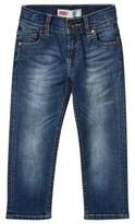 Levi's Mid Wash 511 Slim Fit Jeans