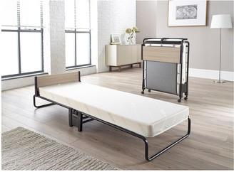 Jay-Be Revolution Folding Single Bed with Memory Foam Mattress
