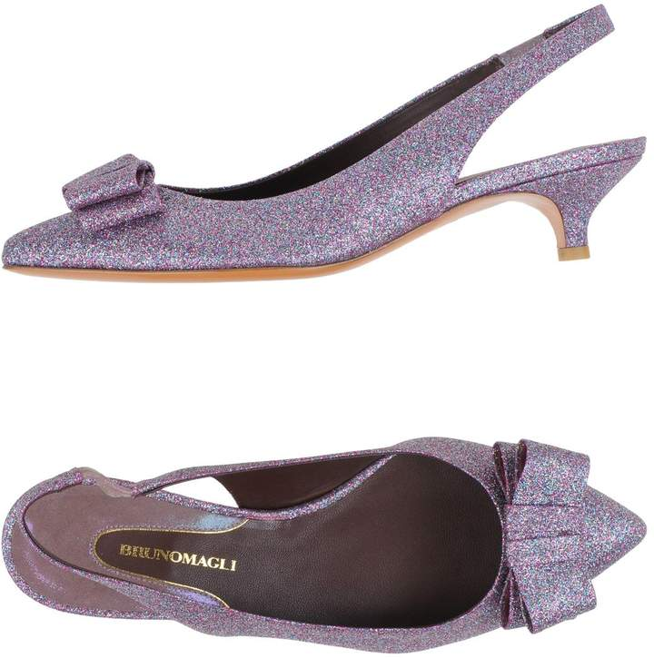 Bruno Magli Pumps - Item 11073861