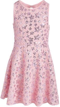 Epic Threads Big Girls Sequin Star Dress