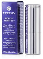 by Terry Lip Color Rouge Terrybly Age Defense Lipstick # 201 Terrific 3.5g/0.12oz by