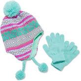 Asstd National Brand Girls Cold Weather Set