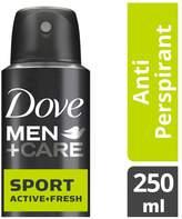 Dove Men+Care Anitperspirant Sport Active 250ml