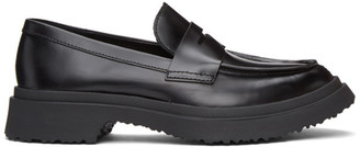 CamperLab Black Walden Loafers