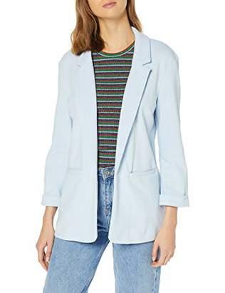 New Look Women's Cross Stretch Suit Jacket,(Manufacturer Size:)