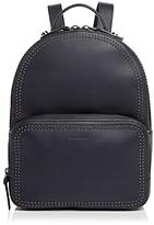 Mackage Brook Studded Leather Backpack