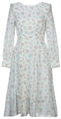 Paul & Joe 3/4 length dress