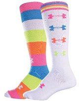 Under Armour Women's Recur Otc Socks