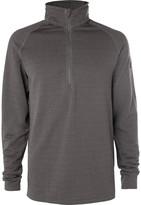Burton Burton - Power Grid® Stretch-fleece Half-zip Base Layer