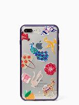 Kate Spade Jeweled souk iphone 7 plus
