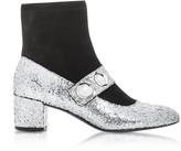 Marc Jacobs Margaux Cabochon Ankle Boots