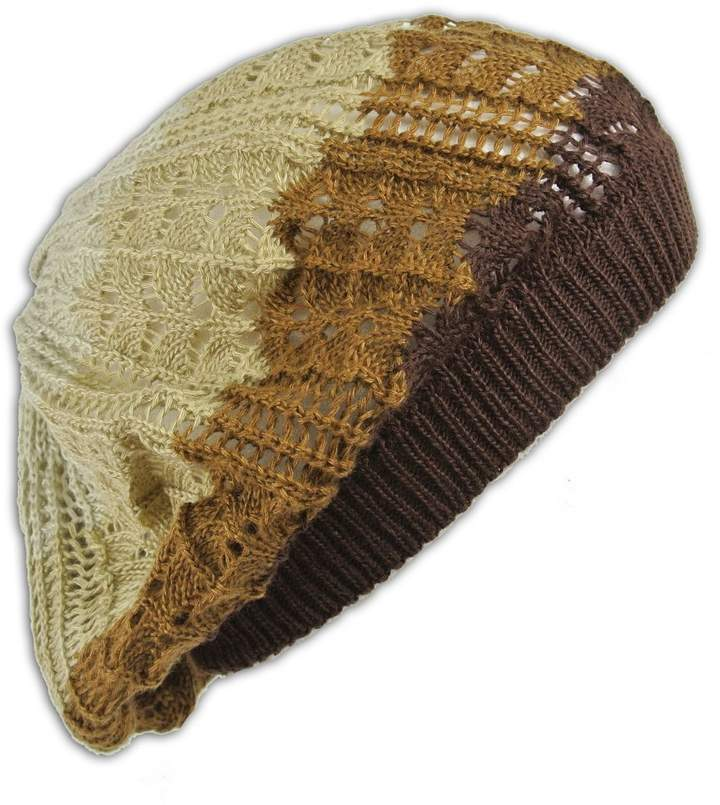 0cd6861df8fa95 Brown Beret Hats For Women - ShopStyle Canada