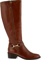 Carvela Waffle knee-high boots