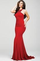 Jovani Jersey Prom Dress JVN35097