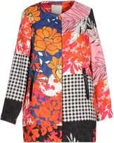 Pinko Overcoats - Item 41736092