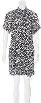 Diane von Furstenberg Pharo Silk Dress
