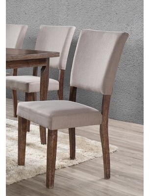 Ophelia Kenna Upholstered Dining Chair & Co.