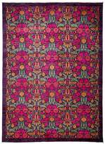 """Solo Rugs Arts and Crafts Area Rug, 8'10"""" x 12'3"""""""