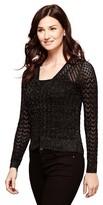 Yumi Long-Sleeved Cardigan
