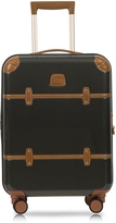 Bric's Bellagio V2.0 21′′ Gray Carry-On Spinner Trunk