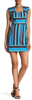 Plenty by Tracy Reese Printed Shift Dress