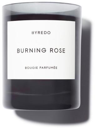 Byredo Burning Rose Candle