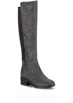 Bare Traps Mallory Tall Shaft Riding Boot