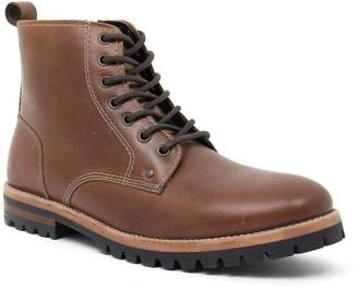 Crevo Rover Leather Stock Boot