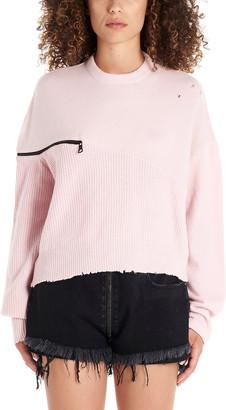 Taverniti So Ben Unravel Project Sweater