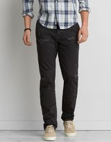 American Eagle Outfitters Slim Straight Chino