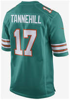Nike Ryan Tannehill Miami Dolphins Game Jersey