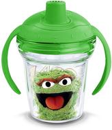 Tervis Sesame Street Oscar 6-Oz. Sippy Cup
