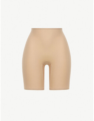 Chantelle Soft Stretch high-rise stretch-woven shorts