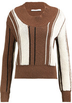 J.W.Anderson Stretch-Cotton Sweater